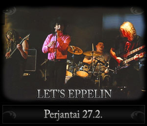 Let's Eppelin