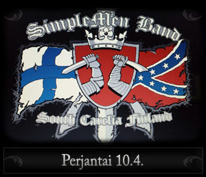 Simple Men Band