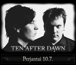 Ten After Dawn
