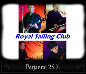 Royal Sailing Club