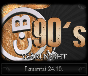 Ysäri Night