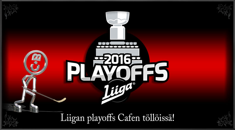 Playoffs 2016