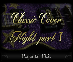 Classic Cover Night part I