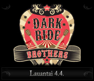 Dark Ride Brothers