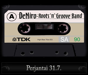 DeNiro Groove n Roots Band