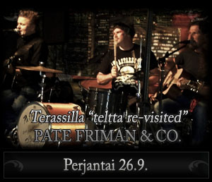 Pate Friman & co.